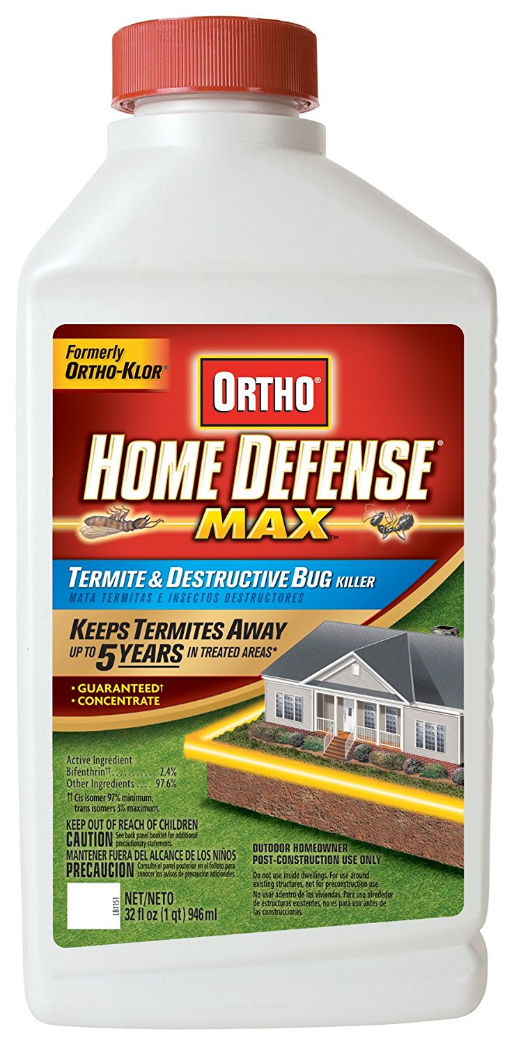 Home Pest Treatments